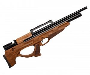 Пневматическая винтовка Ataman M2R BullPup 816/RB SL Тип 2 (орех, PCP, 3 Дж) 6,35 мм