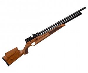 Пневматическая винтовка Ataman M2R Карабин 116/RB SL (орех, PCP, 3 Дж) 6,35 мм