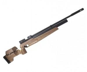 Пневматическая спортивная винтовка Ataman M2 Sport Match 1614/RB SL (орех, PCP, 3 Дж) 4,5 мм