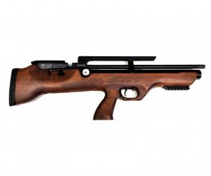  Уценка  Пневматическая винтовка Hatsan Flashpup-W (дерево, PCP, 3 Дж) 5,5 мм (№ 20311-197-уц)