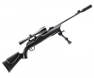 Пневматическая винтовка Umarex 850 Air Magnum XT (CO₂, прицел 6x42)