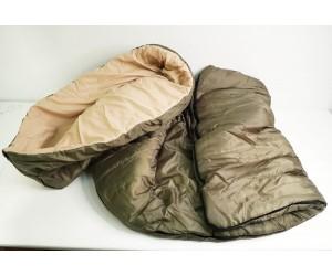 Спальный мешок СО3XXL (200x90 см, -5/+10 °С)