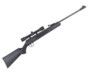 Пневматическая винтовка Umarex Ruger Black Hawk (прицел 4x32)