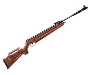 Пневматическая винтовка Umarex Walther LGV Competition Ultra (дерево)