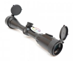 Оптический прицел Leapers True Hunter IE 3-12x40 AO (SCP-U312AOIEW)