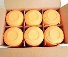 Мишени-тарелочки для стендовой стрельбы, 150 штук