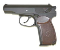 Пневматический пистолет Gletcher PM