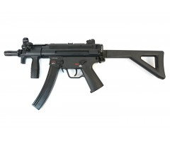 Пневматический пистолет-пулемет Umarex Heckler & Koch MP5 K-PDW