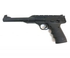 Пневматический пистолет Umarex Browning Buck Mark URX
