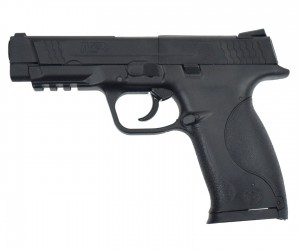 Пневматический пистолет Umarex Smith & Wesson M&P 45