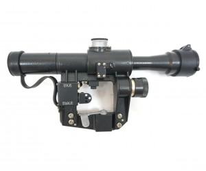 Оптический прицел ПОСП 4х24 М (Тигр/СКС)