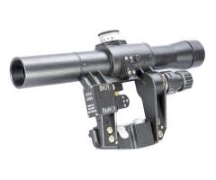 Оптический прицел ПОСП 6х24 Т (Тигр/СКС)