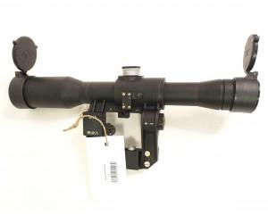 Оптический прицел ПОСП 6х42 (Тигр/СКС)
