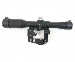 Оптический прицел ПОСП 8х42 (Тигр/СКС)