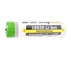 Аккумулятор Armytek 18650 Li-Ion 3200mAh