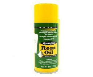 Масло Rem с тефлоном, 118 мл (аэрозоль)