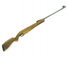 Пневматическая винтовка Diana 340 N-Tec Luxus (дерево)