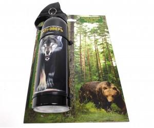 Распылитель Anti-Зверь (от медведей, волков и собак) 650 мл
