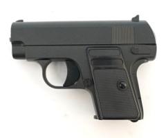 Страйкбольный пистолет Galaxy G.9 (Colt 25 mini)