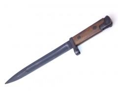 ММГ штык-нож сувенирный к АВТ (автомат. винтовка Токарева)