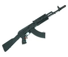 Страйкбольный автомат Cyma АК-74 Tactical (CM.048A)