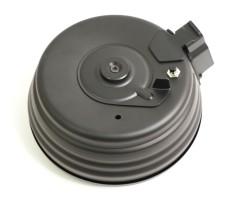 Магазин-бубен электрический Cyma для АК/РПК на 2800 шаров (C.38)