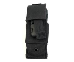 Чехол для ножей Timberline Cordura Sheath Black GT20020 (нейлон)