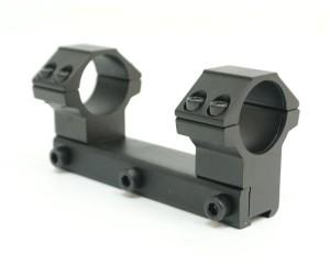 Кронштейн Leapers AccuShot 25,4 мм моноблок на 10-12 мм, высокий (RGPM2PA-25H4)