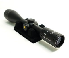 Оптический прицел Nikko Stirling Panamax 6-18x50, Half MD