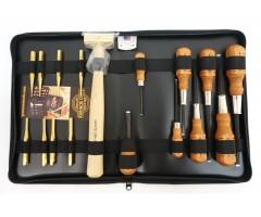 Набор инструментов оружейного мастера Grace USA Gun Care Tool Set