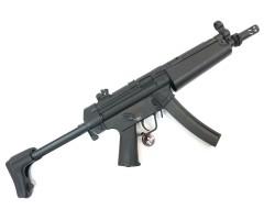 Страйкбольный пистолет-пулемет Cyma H&K MP5A5 (CM.041J)