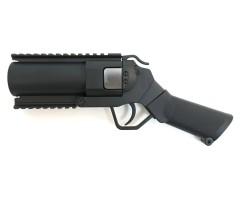 Гранатомет пистолетный Cyma 40 мм «Мушкетон» (М052)