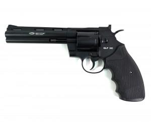 "Пневматический револьвер Gletcher CLT B6 (6"")"