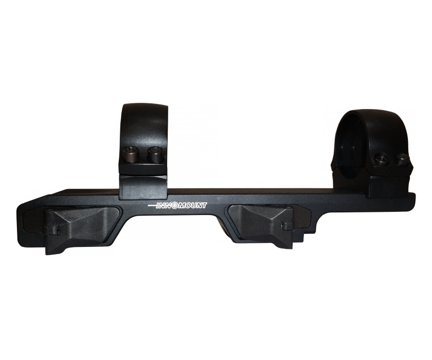 Blaser - Быстросъемный кронштейн Innomount с кольцами 25,4 мм