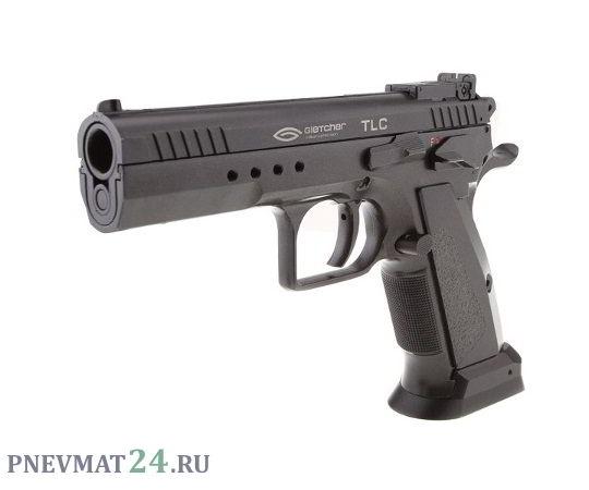 Пневматический пистолет Gletcher TLC (Tanfoglio)