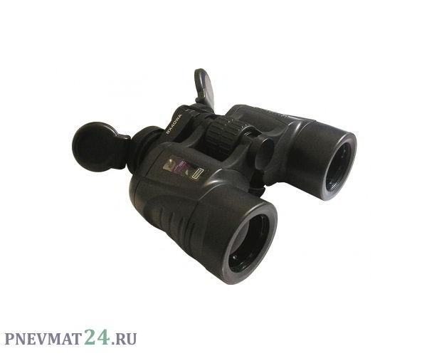 Бинокль Yukon Pro 8x40 WA (со светофильтром)