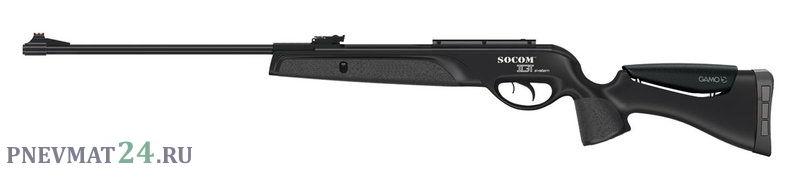 Пневматическая винтовка GAMO Socom 1000 IGT