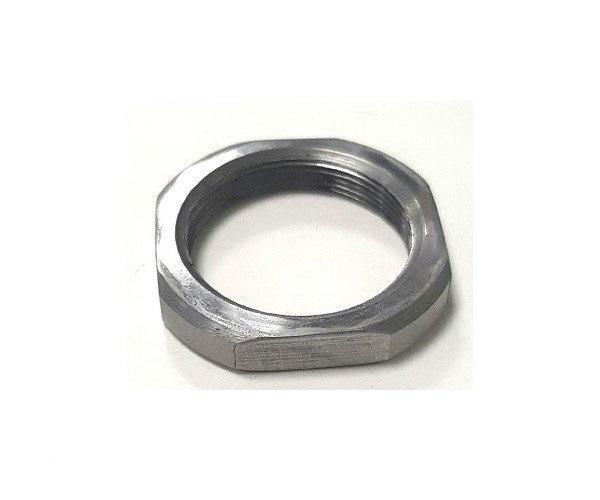 Гайка для дульных насадок M-24 х 1,5, сталь 40х, ключ 27