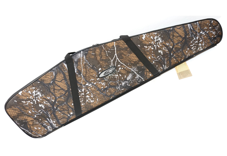 Чехол-кейс 110 см, с оптикой (поролон, кордура)