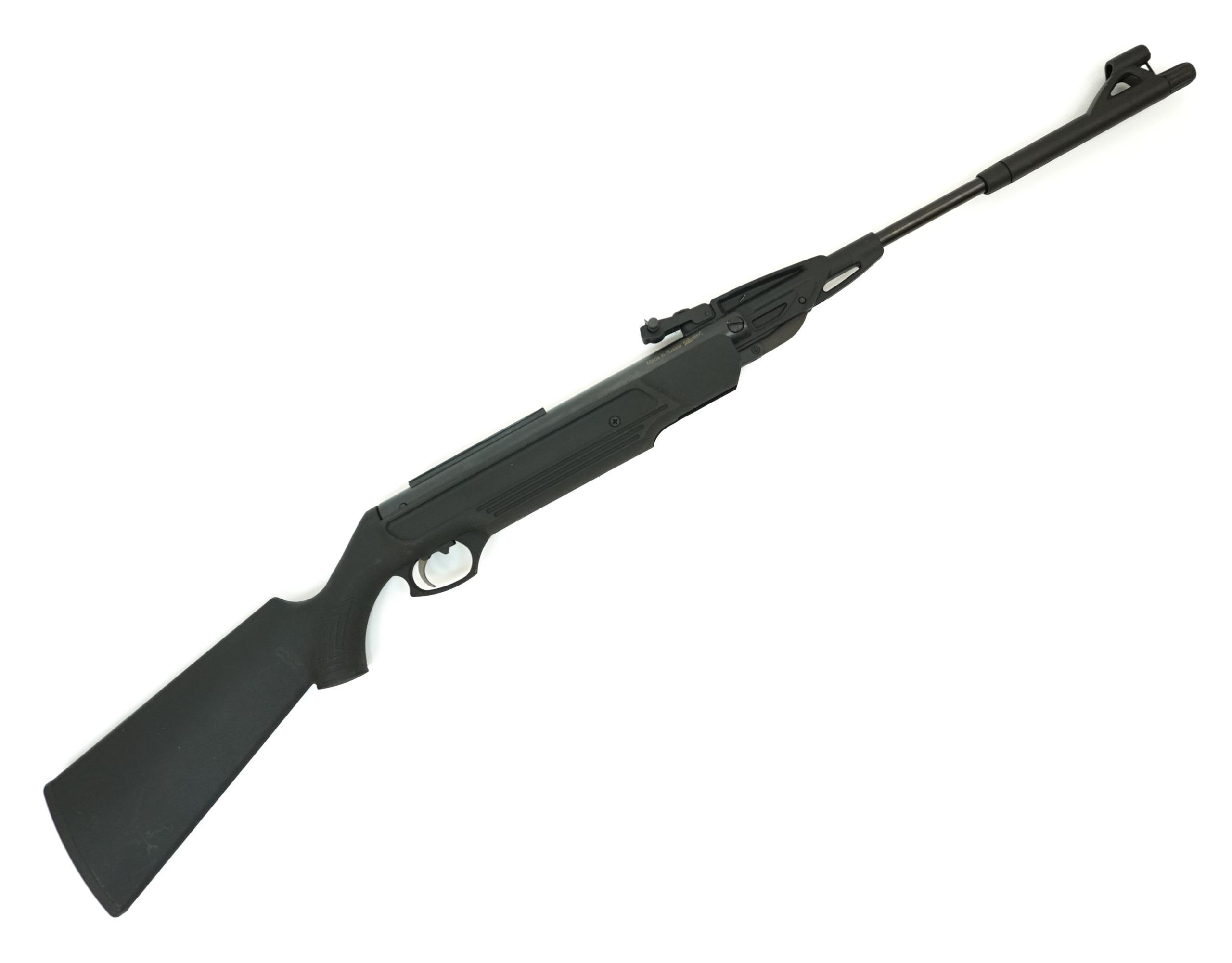 Пневматическая винтовка МР-512-22