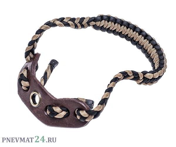 Вязочка Topoint паракорд (кожаный крепеж) 2