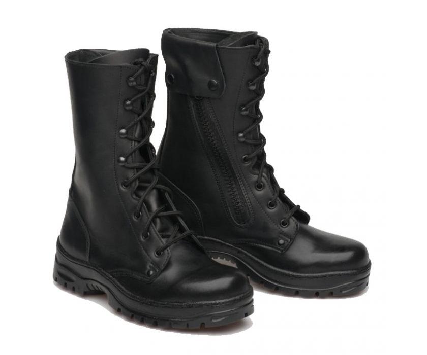 Ботинки с высокими берцами ЭСО «Гвардия» А105/1