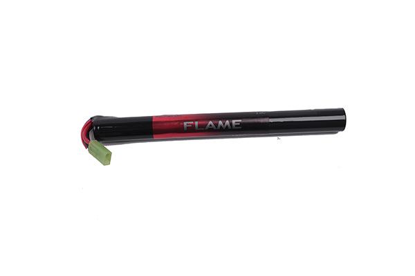 Аккумулятор Flame LiFePO4 1350H12C 9.9V M3E135T стик 195*18*18 мм