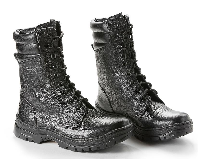 Ботинки с высокими берцами ЭСО «Витязь» А65К (65ТК)