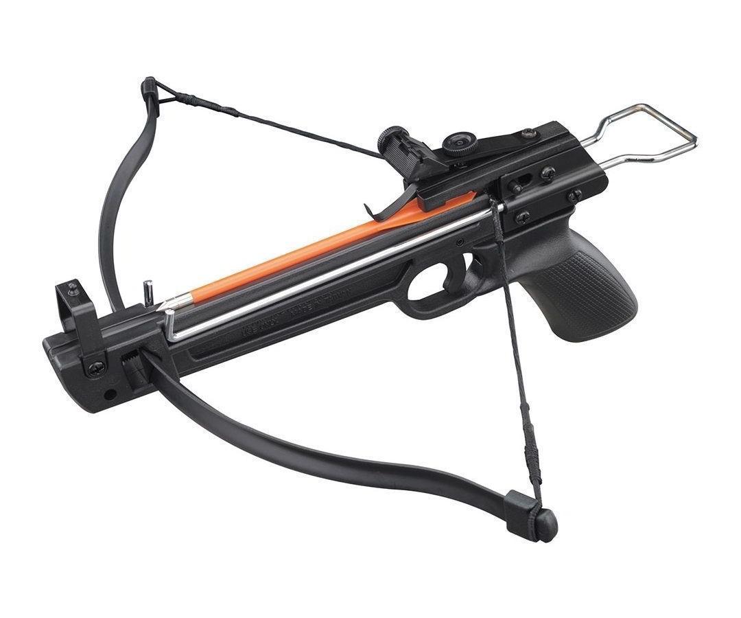 Арбалет-пистолет Man Kung MK-50A1 Wasp (пластик)