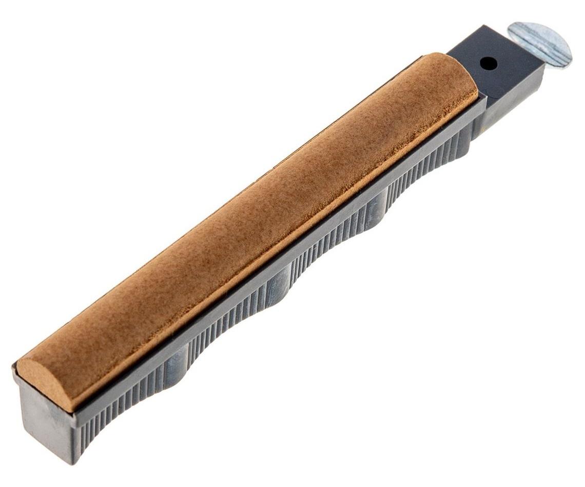 Брусок точильный Lansky Medium Curved Blade Hone (HR280)