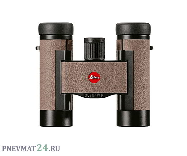 Бинокль Leica Ultravid 8x20 Colorline, brown