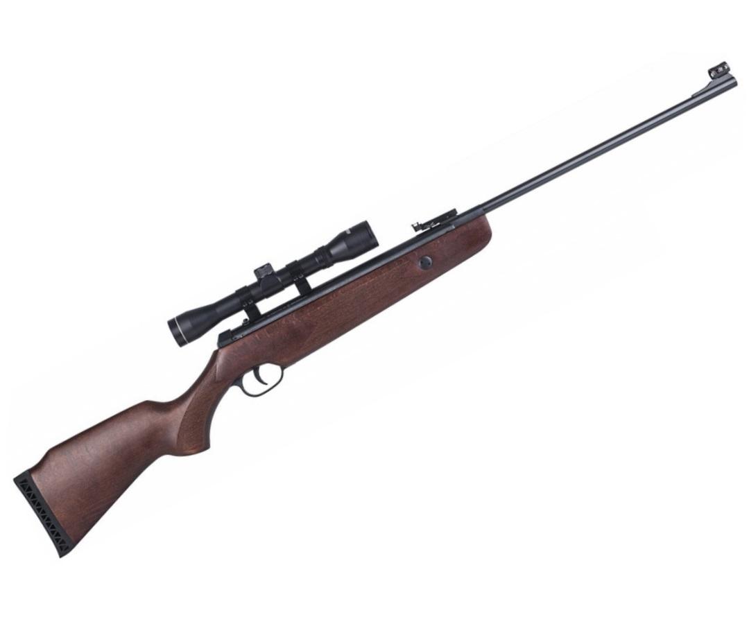 Пневматическая винтовка Umarex Hammerli Hunter Force 600 Combo