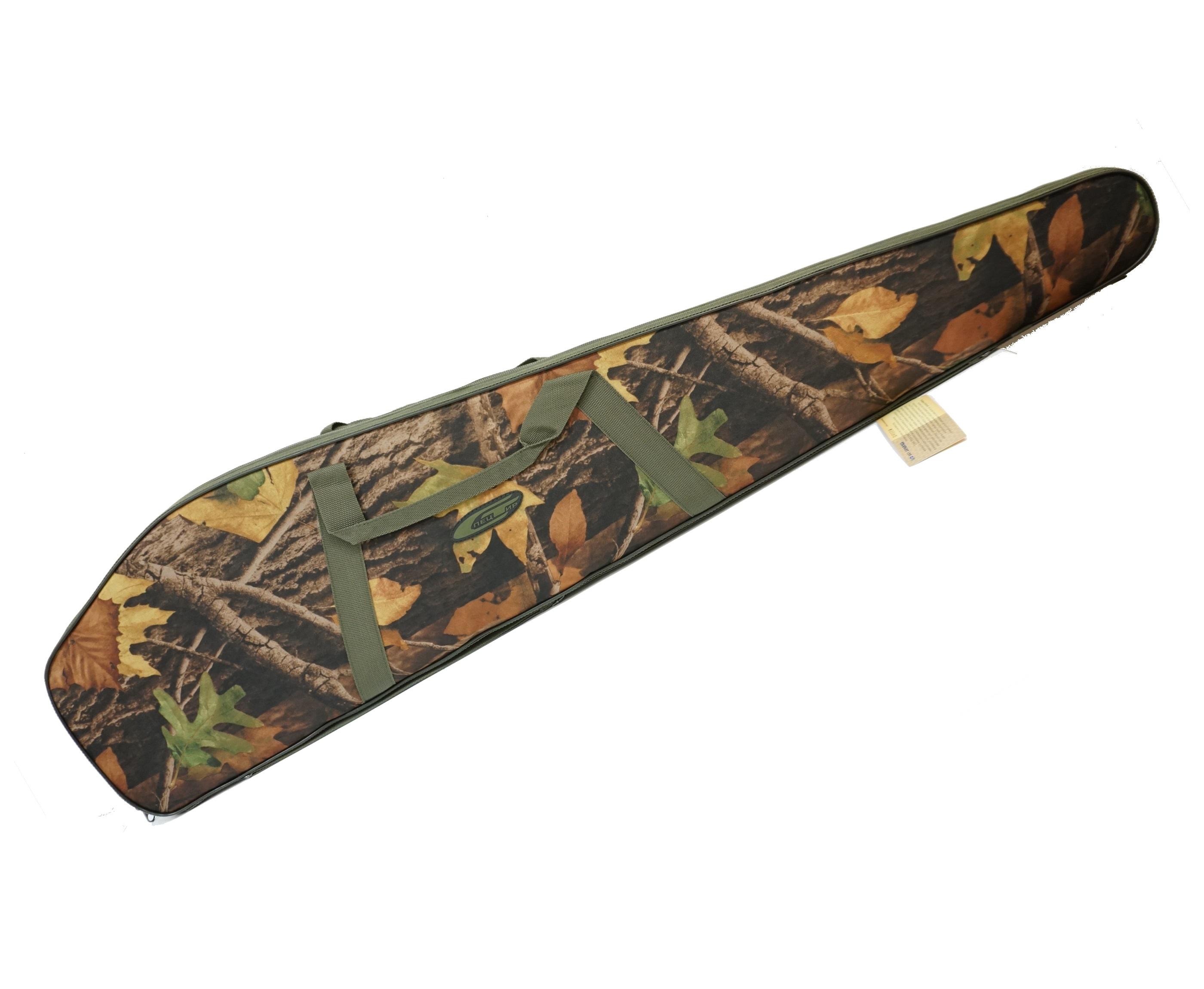 Чехол-кейс 135 см, с оптикой (синтетическая ткань)