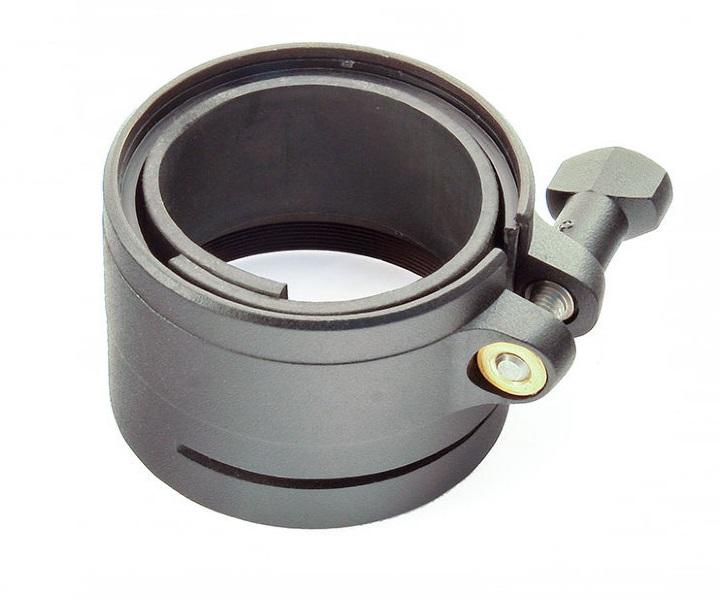 Адаптер для ночных насадок Dedal на прицел D=50 мм
